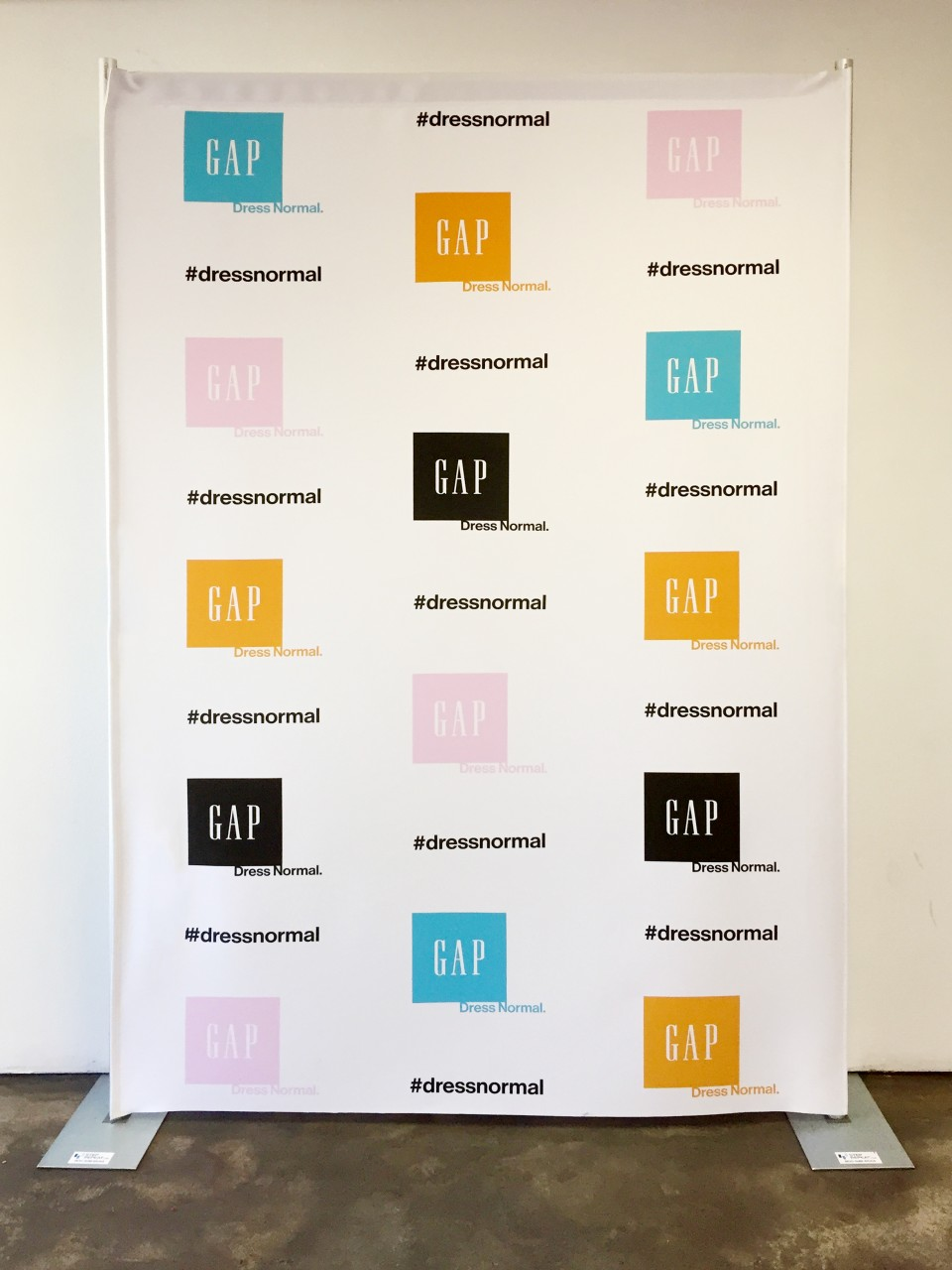 StepRepeat.com's Step and Repeat Banners: Endless Possibilities