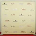 red carpet banner