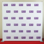 red carpet banners