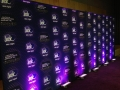10 foot step and repeat banner