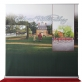 8 foot retractable banner stand