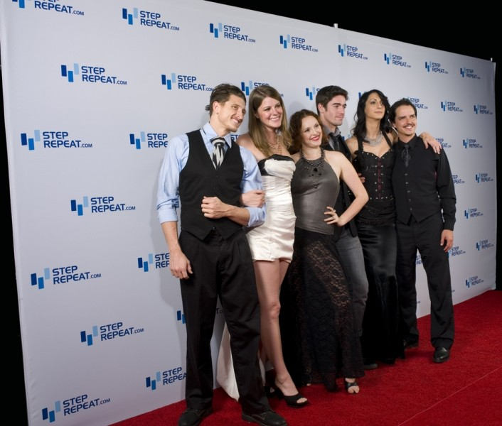 Step and Repeat Banners: The Promotional Tool for Any Occasion