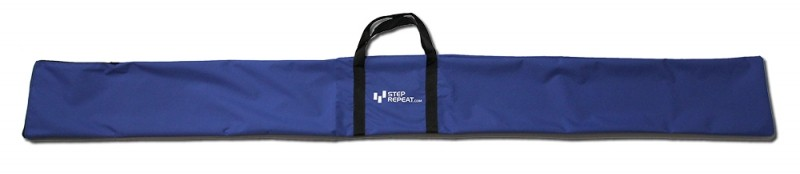 Introducing the StepRepeat.com Canvas Carrying Bag