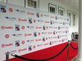 step and repeat banner