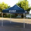 Studio Movie canopy